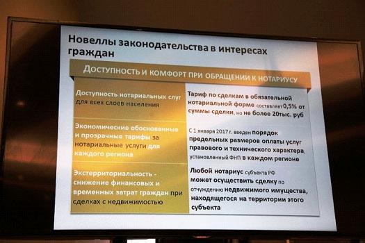 Итоги конгресса для Кировских риэлторов