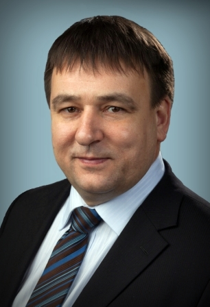 Валерий Николаевич Виноградов