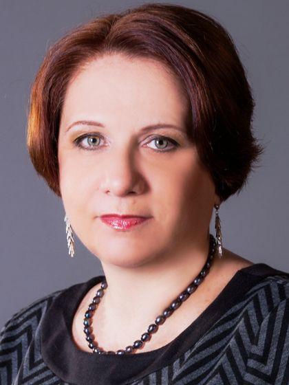 Елена Бойняжева, менеджер отдела продаж АН «Монолит»
