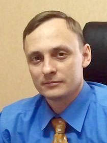 Сергей Жаров, директор АН ЖСВ