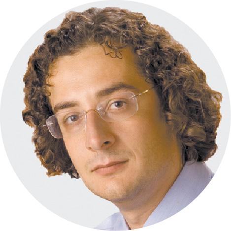 Арсен Унанян, вице-президент Российской гильдии риэлторов